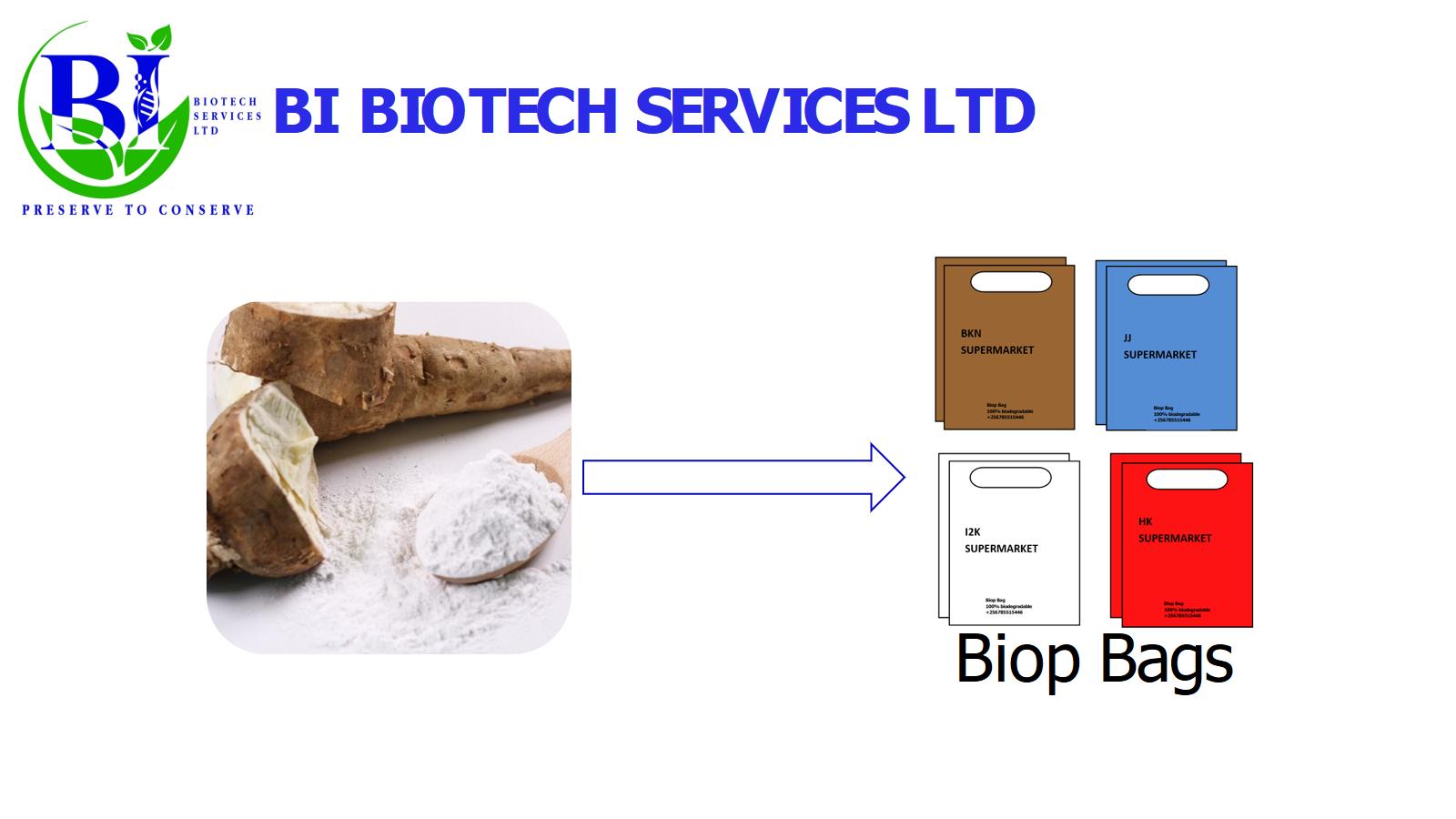BI BIOTECH SERVICES LTD