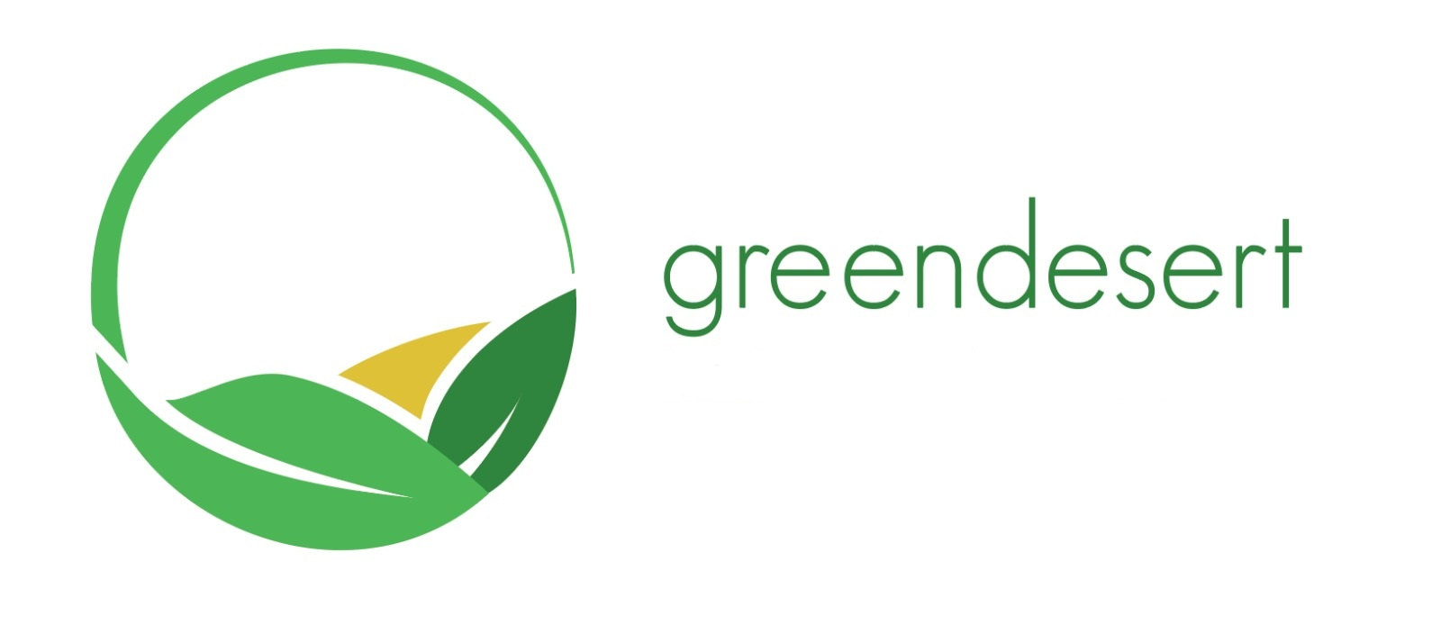 Greendesert