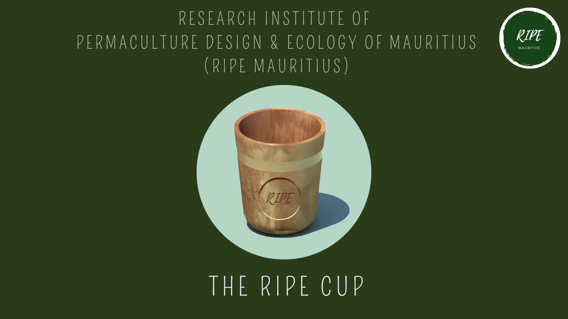 RIPE Mauritius