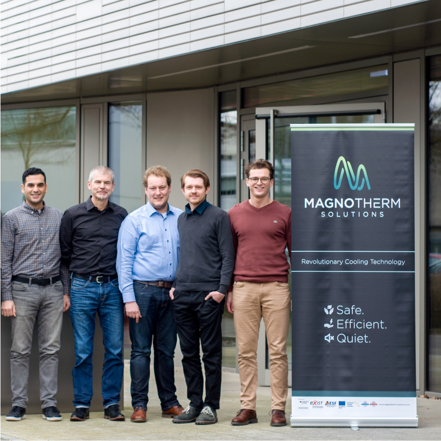 MagnoTherm Solutions GmbH