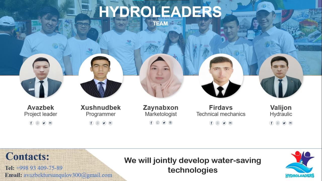 Hydroleaders
