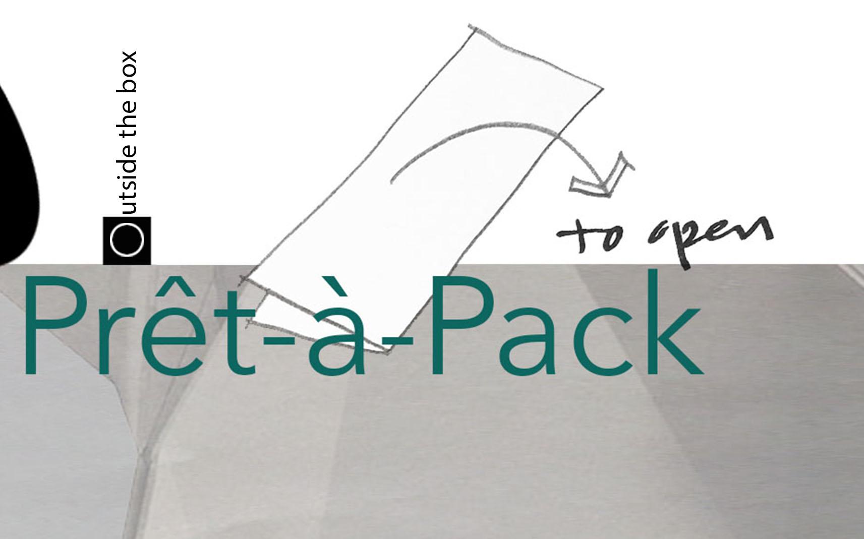 Prêt-à-Pack (PAP)