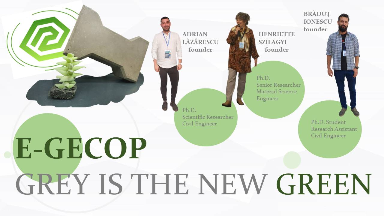 E-GECOP