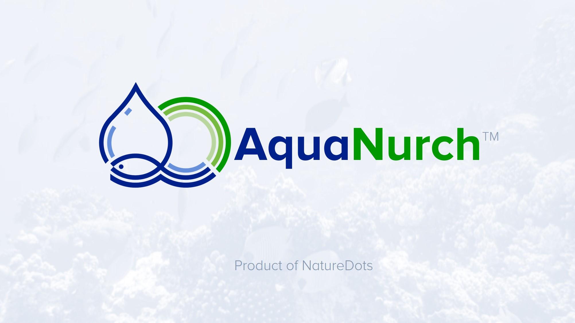 AquaNurch By NatureDots